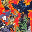 BATMAN GOTHAM AFTER MIDNIGHT #11 NM(2009)