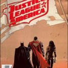 JUSTICE LEAGUE OF AMERICA #31 NM (2009)