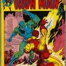 IRON MAN #46 FN (1968)