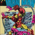 IRON MAN #168 FN/VF (1968)