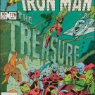 IRON MAN #175 VF/NM (1968)