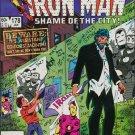 IRON MAN #178 VF/NM (1968)