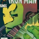 IRON MAN #179 FN+ (1968)