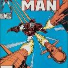 IRON MAN #208 FN+(1968)