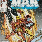 IRON MAN #216 F/VF(1968)