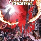 AVENGERS INVADERS #9 NM (2009)