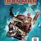 INVINCIBLE IRON MAN #12 NM (2009) *DARK REIGN*