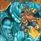 WORLD OF WARCRAFT # 10 NM (2008) (COVER A)