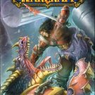 WORLD OF WARCRAFT # 12 NM (2008) (COVER A)