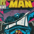 IRON MAN #264 VF/NM (1968) ARMOR WARS II
