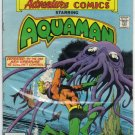 ADVENTURE COMICS #445 *AQUAMAN*