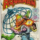 ADVENTURE COMICS #447 *AQUAMAN*