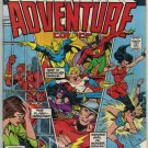 ADVENTURE COMICS #461 *JSA,AQUAMAN, FLASH, WONDER WOMAN, DEADMAN*
