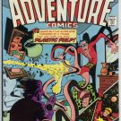 ADVENTURE COMICS #469 *STARMAN,PLASTIC MAN*