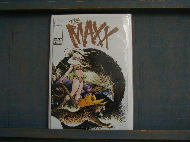 MAXX #2