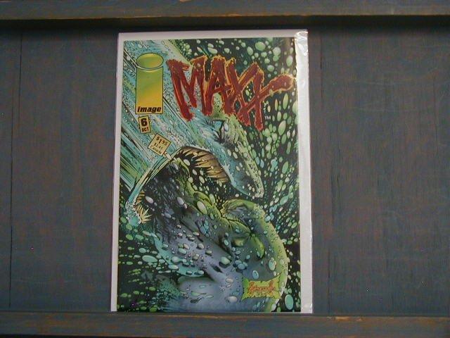 MAXX #6