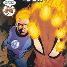 AMAZING SPIDER-MAN #591 NM (2009)