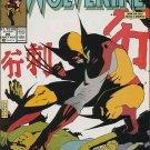 WOLVERINE #28 VF/NM (1988)