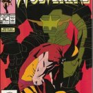 WOLVERINE #30 VF/NM (1988)