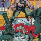 WOLVERINE #47 VF (1988)