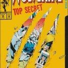 WOLVERINE #50 VF/NM (1988)