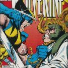 WOLVERINE #54 VF/NM (1988)