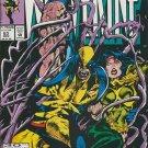 WOLVERINE #63 VF/NM (1988)