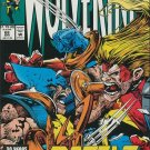 WOLVERINE #68 VF/NM (1988)