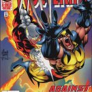 WOLVERINE #95 VF/NM (1988)