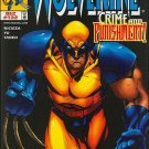 WOLVERINE #132 VF/NM (1988)