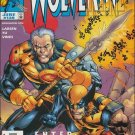 WOLVERINE #139 VF/NM (1988)