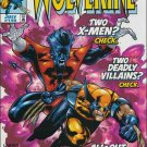 WOLVERINE #140 VF/NM (1988)