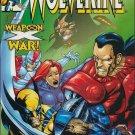 WOLVERINE #143 VF/NM (1988)