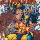 WOLVERINE #152 VF (1988)