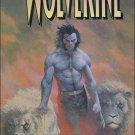 WOLVERINE #184 VF/NM (1988)