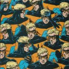 ANIMAL MAN #12 VF/NM (1988)