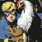 ANIMAL MAN #41 VF/NM (1988)