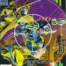 WOLVERINE #87 VF+ (1988) *GAMBIT*