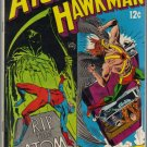 ATOM AND HAWKMAN #41  (3/69)