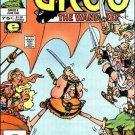 GROO #4 (1985)