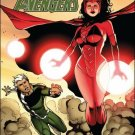 MIGHTY AVENGERS #24 NM (2009) DARK REIGN