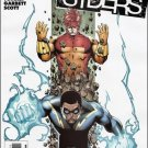 OUTSIDERS #17 NM (2009)
