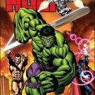 "HULK #11 NM (2009) COVER ""A"""
