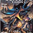 DETECTIVE COMICS #853 NM (2009)