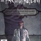BATMAN: BATTLE FOR THE COWL: ARKHAM ASYLUM #1 ONE-SHOT NM (2009)