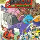 "GROO #3 F/VF ""PACIFIC"""