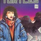 TEENAGE MUTANT NINJA TURTLES VOL 1 #11