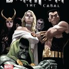 DARK REIGN THE CABAL #1 NM (2009)