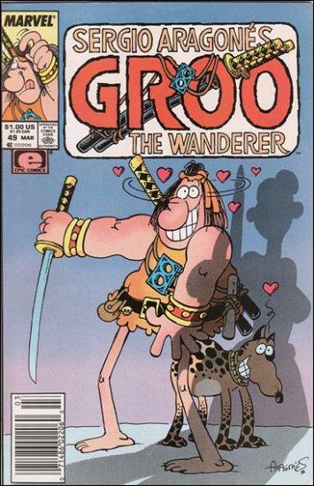 GROO #49 (1985)