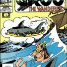 GROO #54 (1985) VF/NM